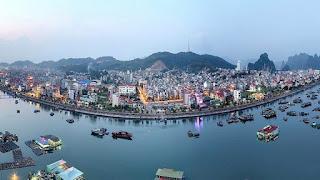 Thuê đánh vi tính tại Quảng Ninh