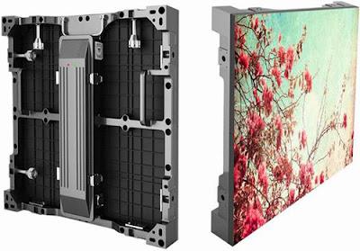 Cung cấp lắp đặt màn hình led p5 chính hãng tại Kiên Giang