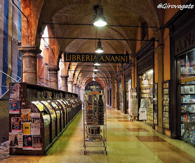 libreria nanni bologna