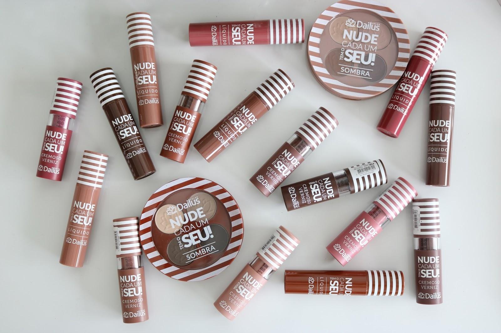 Pin em Batons / Lipstick / Maquiagem Lábios