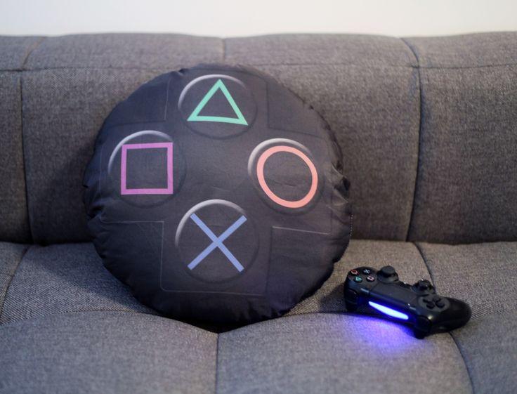 Decoração vídeo game