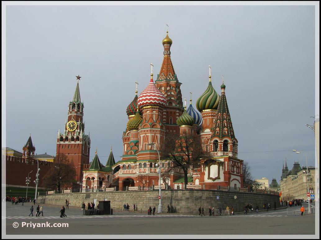 russian kremlin moscow 1600 - photo #49