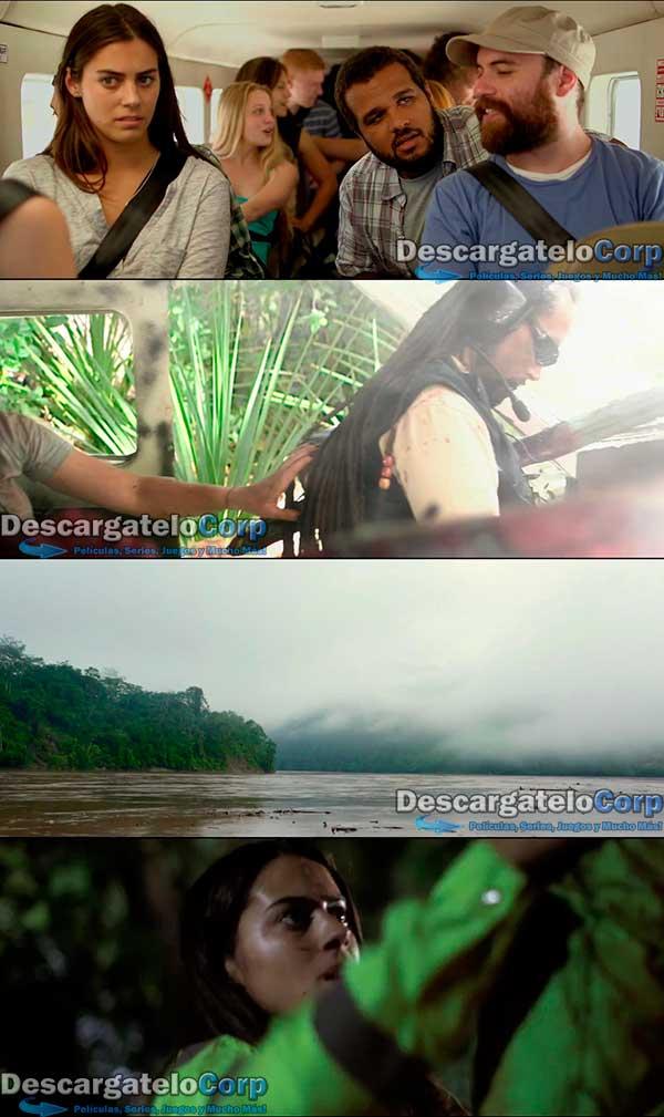 EL Infierno Vegetal HD 720p Latino