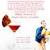 Stranger Things: Eggo Waffle Cocktail