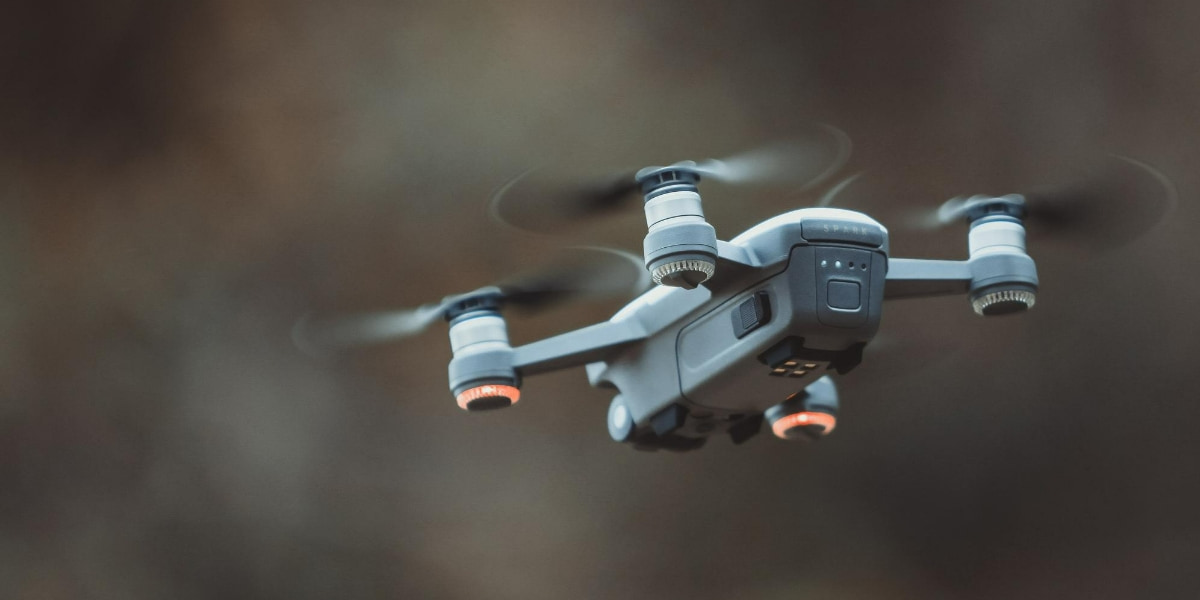 How To Start A Profitable Drone Photography Business?