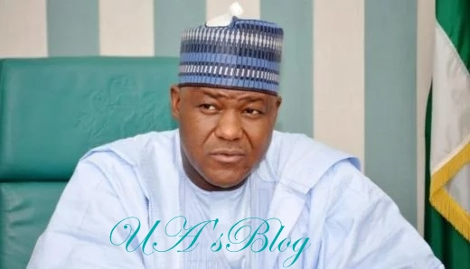 Reps caution APC over plan to remove Dogara