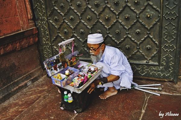 Vanzatorul-de-obiecte-religioase