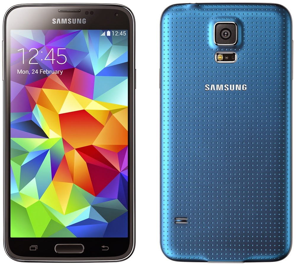 Galaxy S5, the inevitable high-end
