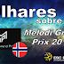 [Olhares sobre o Melodi Grand Prix] Quem representará a Noruega no Festival Eurovisão 2017?