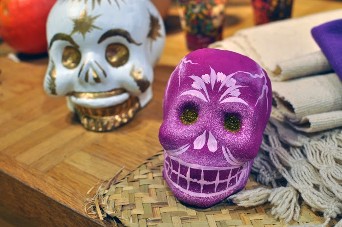 Mexican Día de Muertos