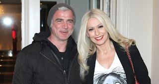 """Μπακοδήμου-Αργυρόπουλος: """"Φεύγαμε από το μαιευτήριο και μου ζητούσε τεστ DNA"""""""