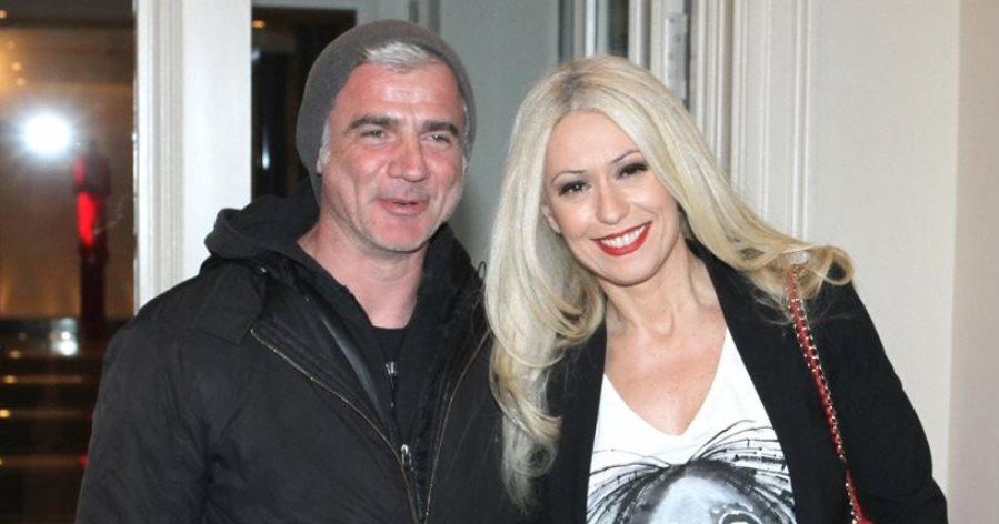 Μπακοδήμου-Αργυρόπουλος: Φεύγαμε από το μαιευτήριο και μου ζητούσε τεστ DNA