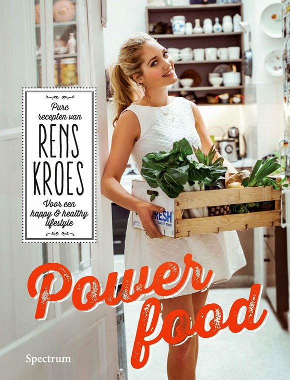 Power food van Rens Kroes