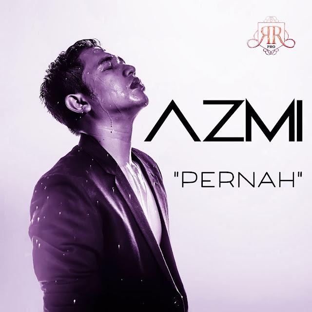 Chord Gitar Azmi - Pernah