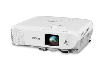 Epson PowerLite 990U Driver Download Windows, Mac
