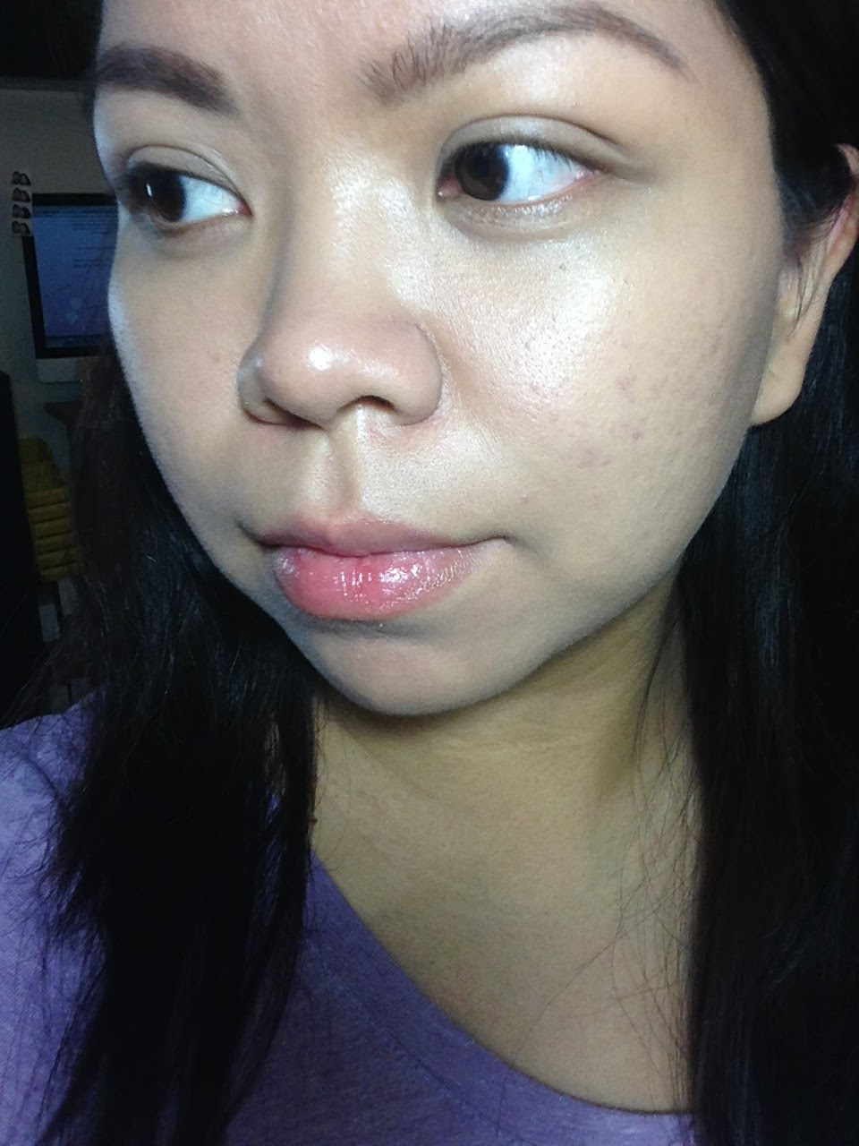 Jules' Makeup Style: Product Review: New POND's Luminous