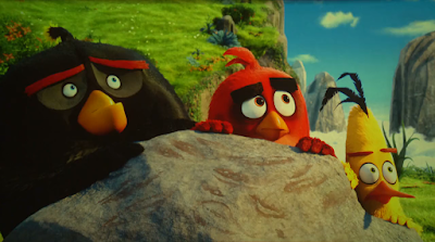 The Angry Birds Movie (2016) HDTC-3