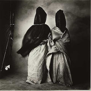 Irving Penn famous photographers