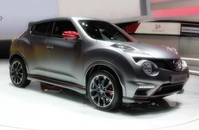 2017 nissan juke nismo rs review dodge ram price. Black Bedroom Furniture Sets. Home Design Ideas