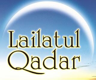 Malam Lailatul Qadar