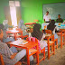 TNI AD Bagikan Materi Wawasan Kebangsaan ke Siswa SMA Negeri 6 Kairatu