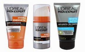 Flat 25% Off on L'Oreal Men's Beauty & Personal Care Products @ Flipkart