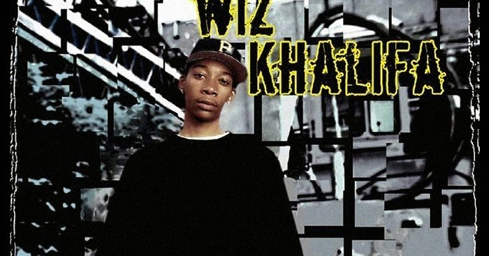 HipHopMedia: Discografía Wiz Khalifa [MEGA]