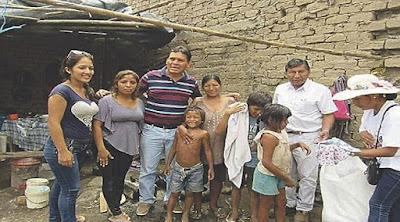 Dos regidores del municipio de Guadalupe se salvaron de vacancia