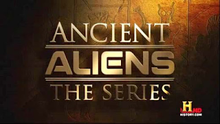 Ancient Aliens season 8 ep.6 - The Other Earth