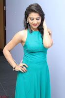 Priya Singh in a sleeveless Green Gown at Manasainodu music launch 011.08.2017 ~ Exclusive Celebrity Galleries 034.JPG