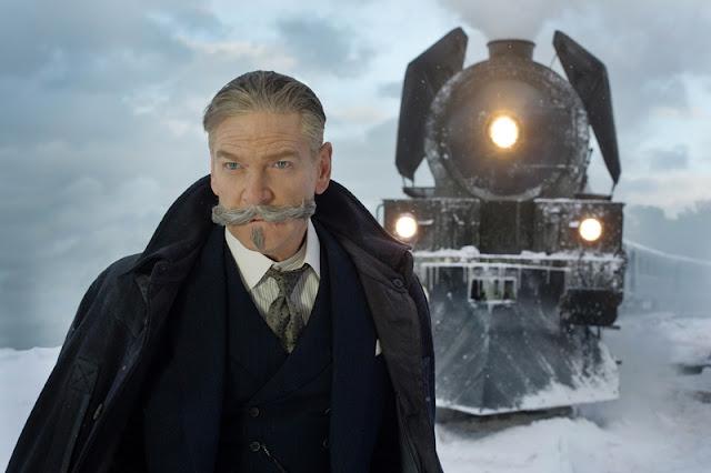 Vražda v Orient expresu (Murder on the Orient Express) – Recenze