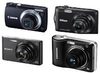 Kategori Kamera digital