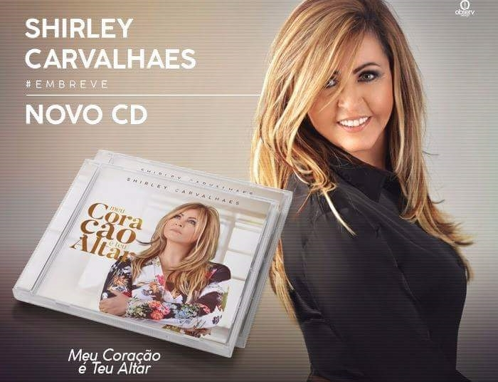 cd shirley carvalhaes 2011 gratis