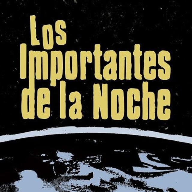[Interview] Los Importantes de la Noche [MEX]