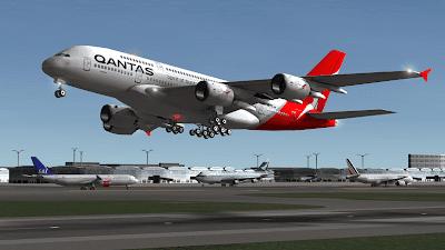 RFS - Real Flight Simulator - ipa For Apple iOS