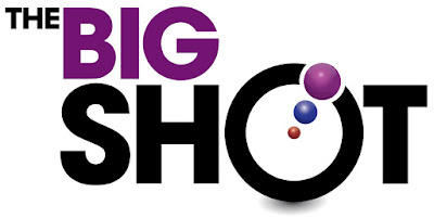 The Big Shot Logo