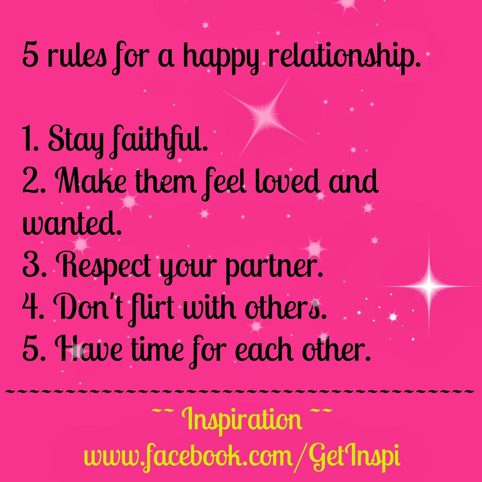 3 partner relationship