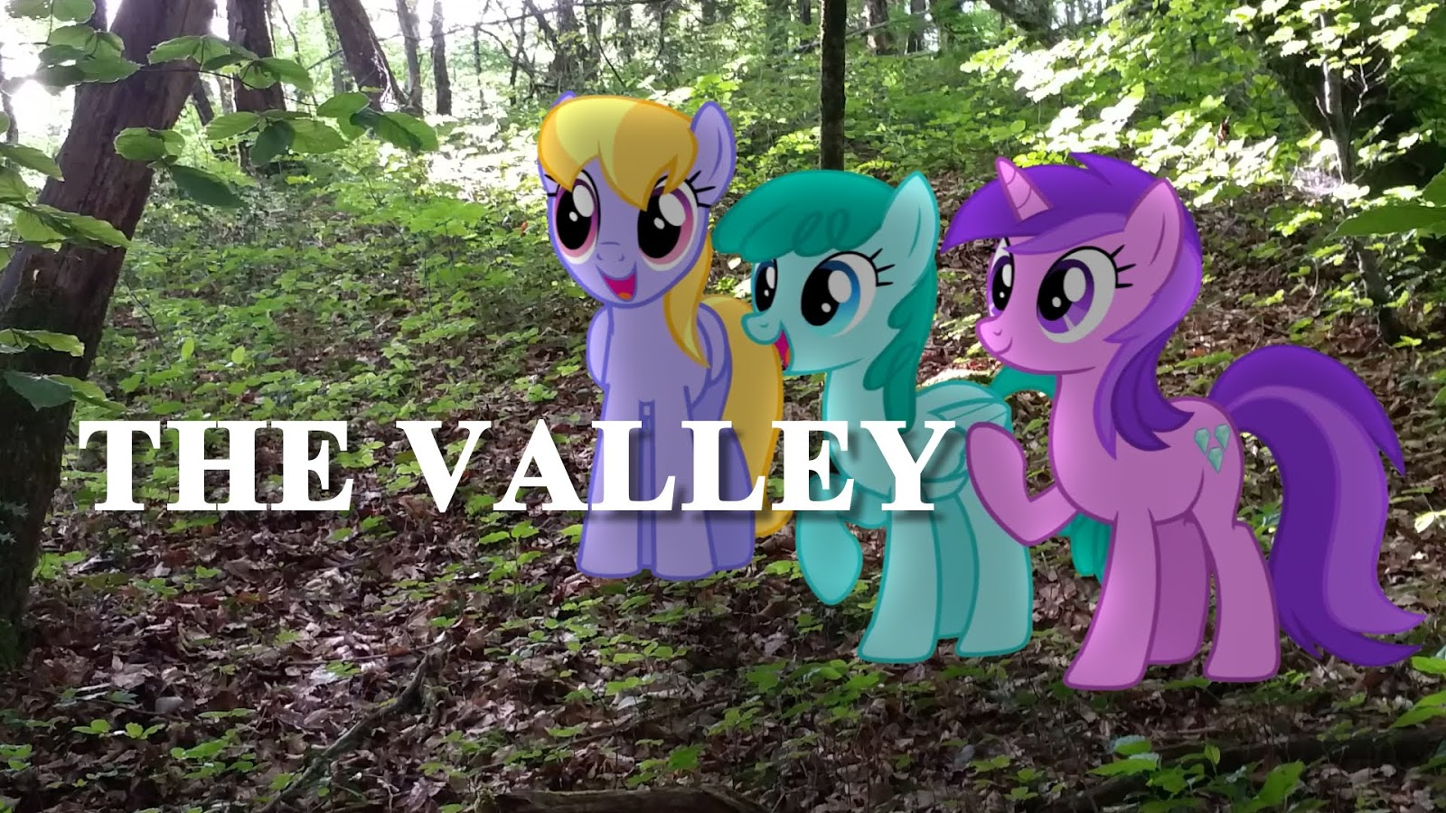 equestria daily mlp stuff ponies in real life the valley