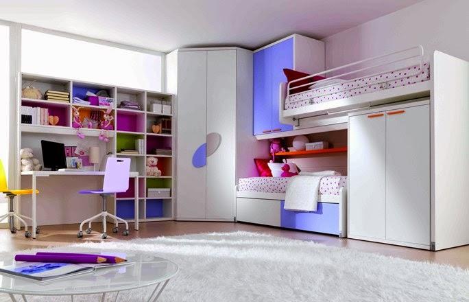 accesorios dormitorio juvenil