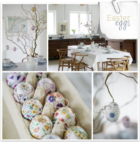 Easter Decoration Stylizimo
