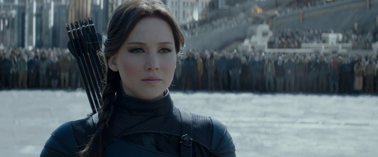 The Hunger Games: Mockingjay - Part 2 3