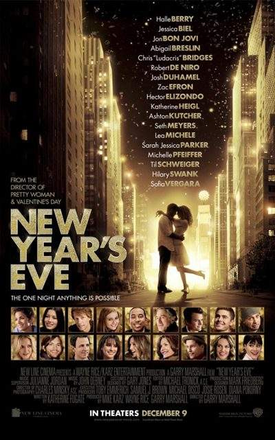 Noche de Fin de Año DVDRip Español Latino Descargar 1 Link 2011