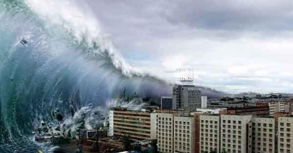 Fall Pictures Wallpaper Progressive Charlestown Scientists Confirm Tsunami Hit