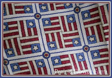 Americana Fabric For Sale!