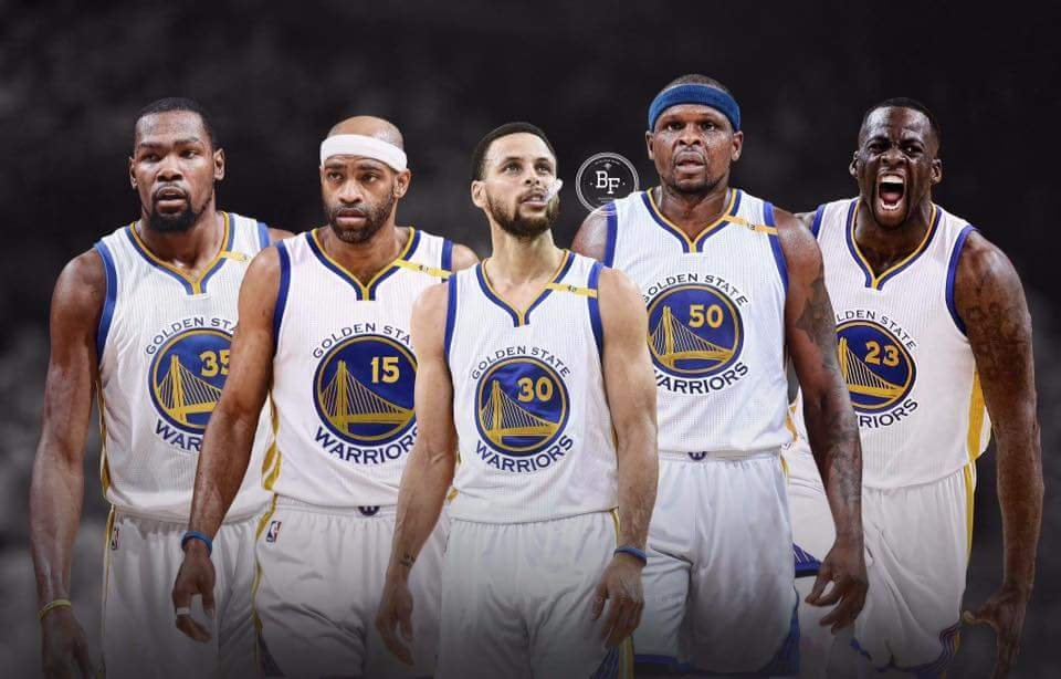 reputable site 6c02f 571fb What If: Vince Carter and Zach Randolph Sign with the Warriors?