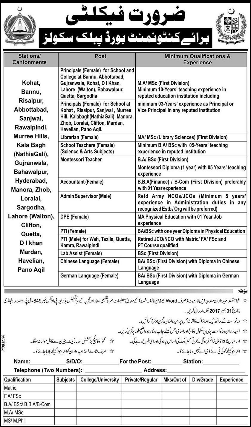 Jobs in Lahore, Jobs in Peshawar, Jobs in Quetta, Jobs in Karachi, Jobs for Teachers, Jobs in KPK, Jobs in Punjab, Jobs in Sindh, Jobs in Balochistan, Teaching Jobs, Jobs For Teachers, Teaching Jobs in KPK, Teaching Jobs in Sindh, Teaching Jobs in Punjab, Teaching Jobs in Balochistan