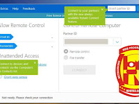 Cara Mengendalikan Komputer Dari Jarak Jauh Pake HP Android