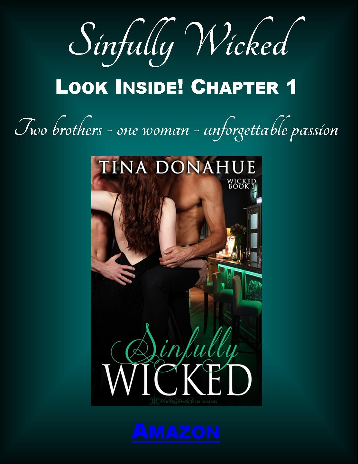 Sinfully Wicked