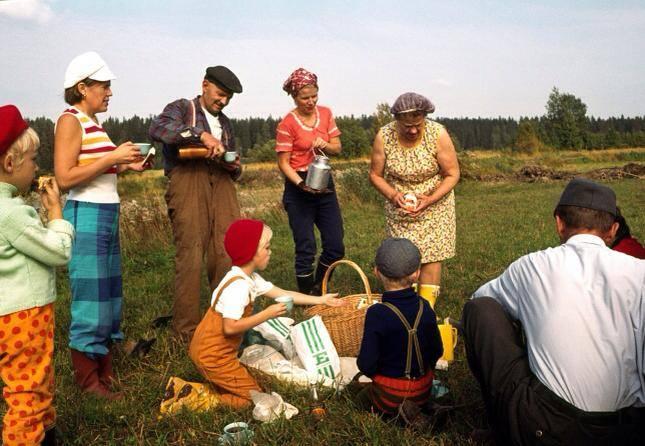 70-Luku Suomessa