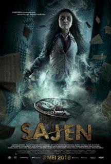 Film Sajen 2018
